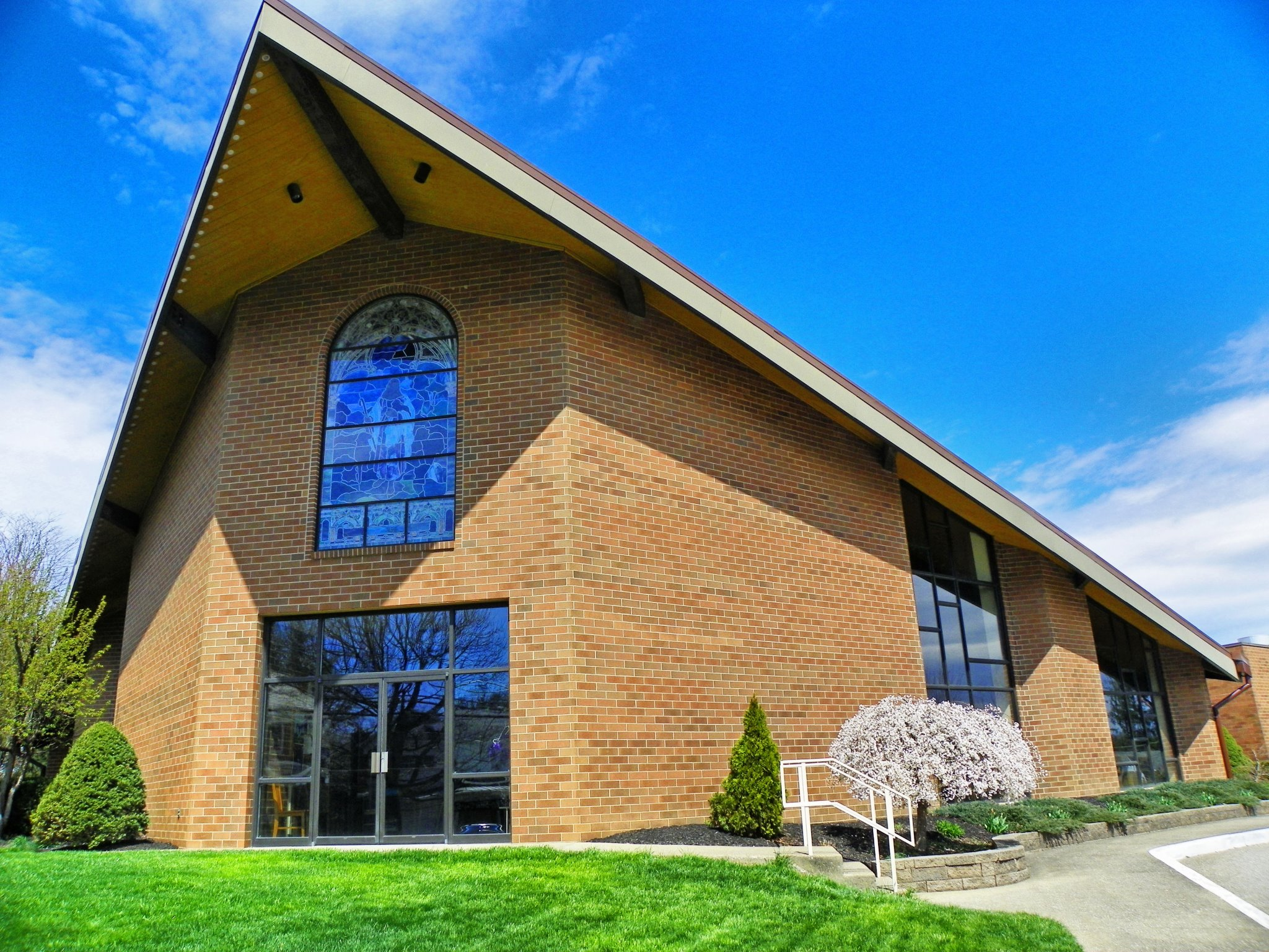 Chapel Hill UMC